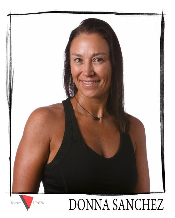 Staff-Donna Sanchez