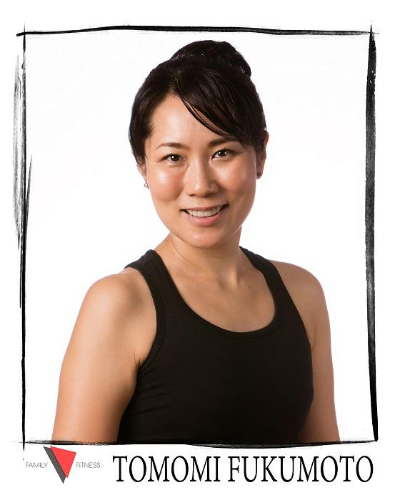 Staff-Tomomi Fukumoto