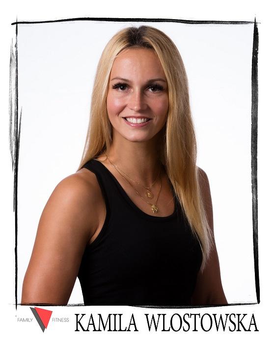 Staff - Kamila Wlostowska